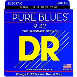 DR PHR-9 Pure Blues (009-042)