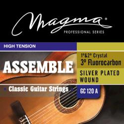 Magma Assemble GC120A