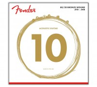 Fender 70XL Bronze Extra Light (010-048)