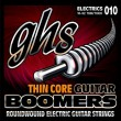 GHS Thin Core Boomers TC-GBTNT 10-52 Thin-Thick