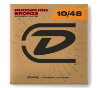 Dunlop DAP1048 Phosphor Bronze Extra Light (010-048)