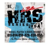 La Bella HRS-BL 11-50 Blues Light