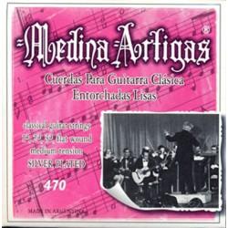 Medina Artigas Violeta 470H