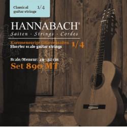 Hannabach E890MT14