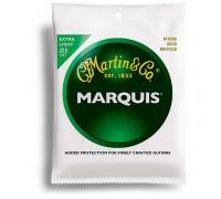 Martin M1000 Marquis Bronze Extra Light (010-047)