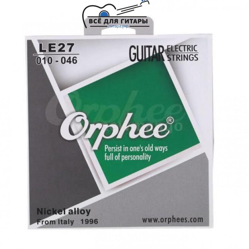 Orphee LE27