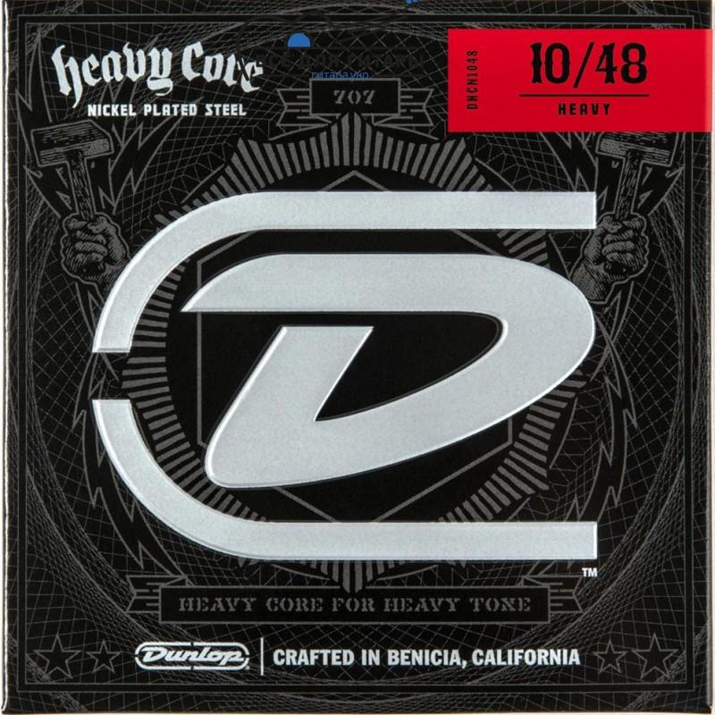Dunlop Heavy Core 010