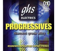 GHS Progressives PRL 10-46 Light