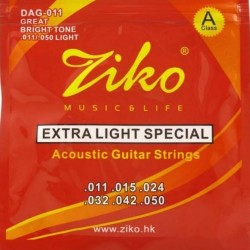 Ziko DAG-011 (011-050)