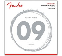 Fender 250LR Super 250 Nickel-Plated Steel (009-046)