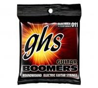 GHS Boomers Lo-Tune GBZWLO 11-70