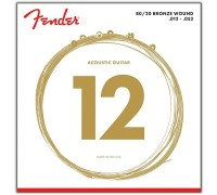 Fender 70L Bronze Light (012-052)