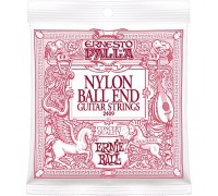Ernie Ball 2409 Ernesto Palla Nylon Ball End