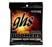 GHS Boomers GB7H 13-74 7-string
