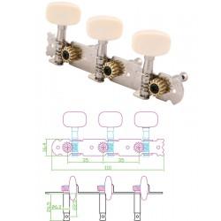 Колковый механизм MHG 322