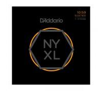 DAddario NYXL1059 NYXL 7-string 10-59 Regular Light