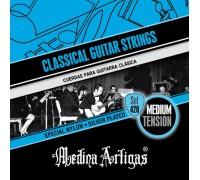 Medina Artigas Azul 420B
