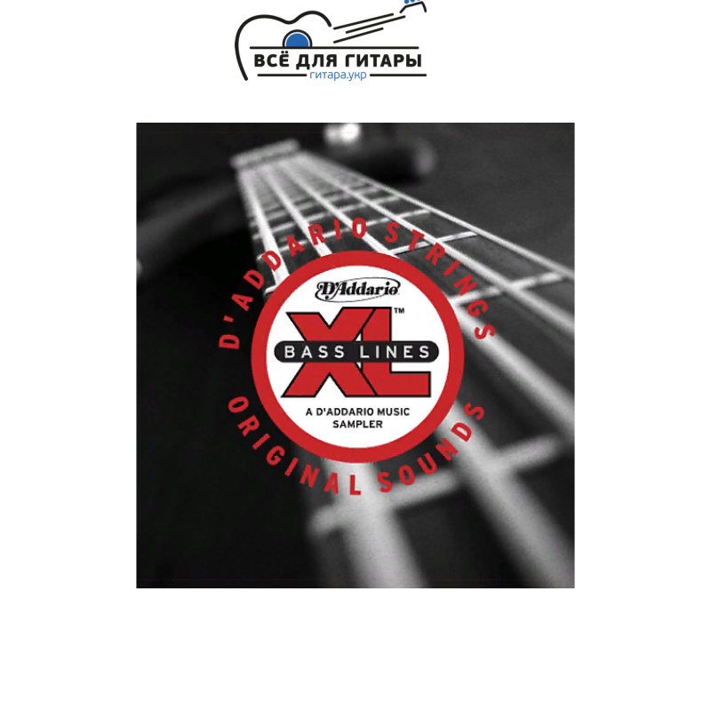D'Addario EPS165 ProSteels