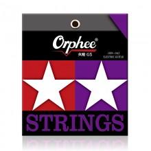 Orphee G5 Firelock Extra Light 09-42