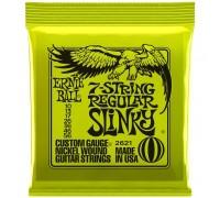 Ernie Ball 2621 10-56 7-string Regular Slinky