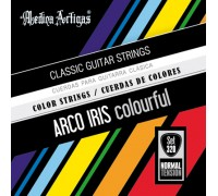 Разноцветные струны Medina Artigas Arco Iris 320