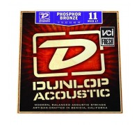 Dunlop Phosphor Bronze Medium Light (011-052)