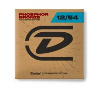 Dunlop Phosphor Bronze Light (012-054)