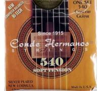 Conde Hermanos 540