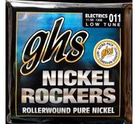 GHS Nickel Rockers 1300 11-58 Lo-Tune