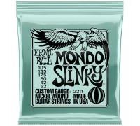 Ernie Ball 2211 10.5-52 Mondo Slinky