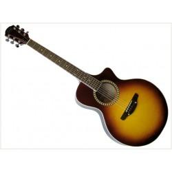 Гитара акустическая Leotone L-15
