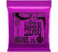 Ernie Ball 2620 11-58 7-string Power Slinky