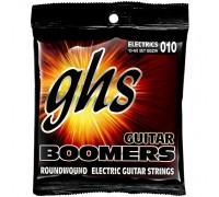 GHS Boomers GBZW 10-60