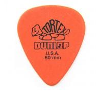Медиатор Dunlop Tortex Standard 0.60 mm
