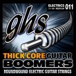 GHS Thick Core Boomers HC-GBM 11-56