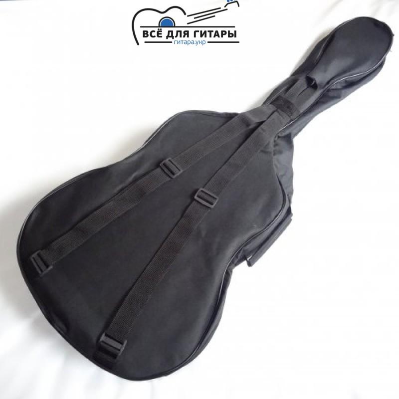Чехол солид для акустической гитары
