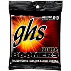 GHS Boomers GBTNT 10-52