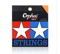 Orphee T6 Firelock Normal Light 11-52