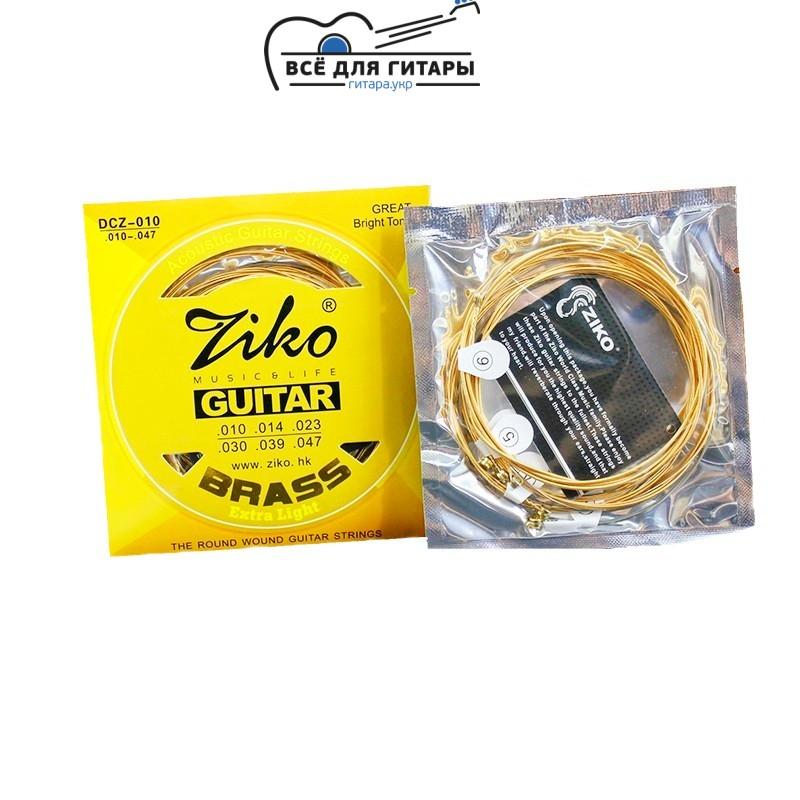 Ziko DCZ-010