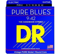 DR PHR-9 Pure Blues (009-042)