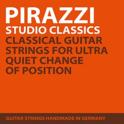 Pirazzi Studio Classic Medium P582010