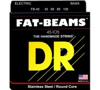 DR FB-45 Fat-Beams 45-105 Medium (Marcus Miller Signature Series)