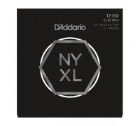 DAddario NYXL1260 NYXL 12-60 Extra Heavy