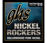 GHS Nickel Rockers R+RL 10-46 Light