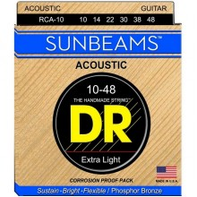 DR Sunbeam RCA-10 Extra Light 10-48