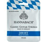 Hannabach E500HT