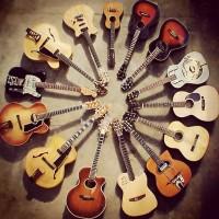 Как новичку выбрать хорошую гитару?