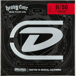 Dunlop Heavy Core (011-050)