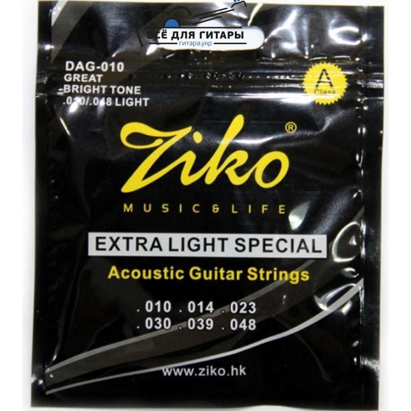 Ziko DAG-010