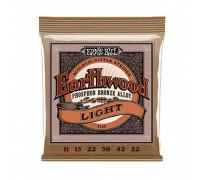 Ernie Ball 2148 Earthwood Phosphor Bronze Light (011-052)